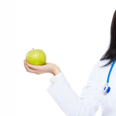 Doctors nutritionists advise